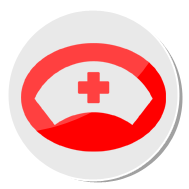 Nursing Cap Icon