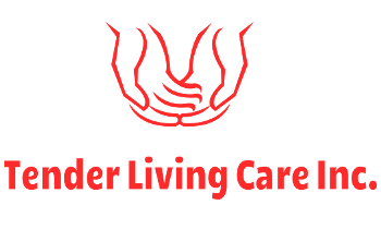Tender Living Care Inc., Logo